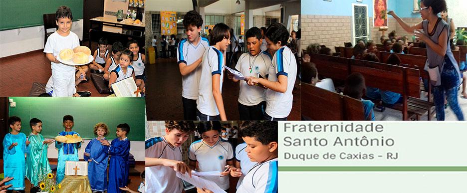 Fraternidade Santo Antonio