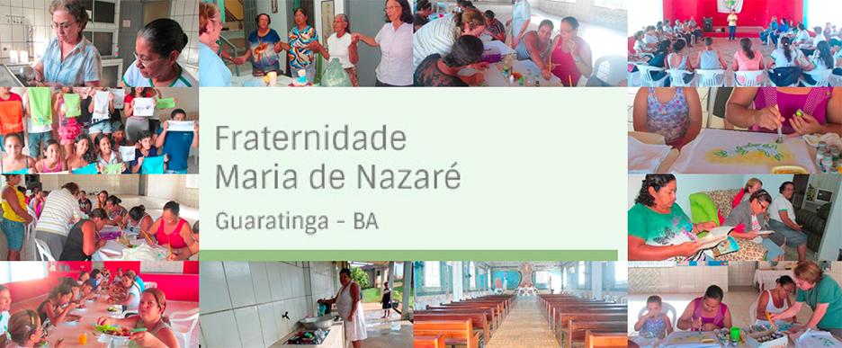 Fraternidade Maria de Nazaré