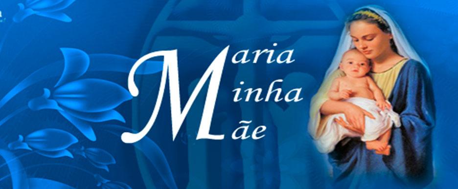 maria mae de jesus